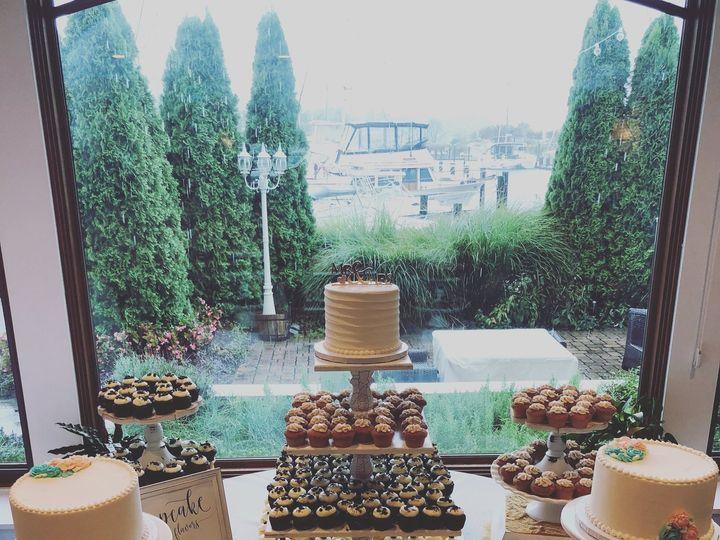 Tmx 1537755851 4e97a85fc883e772 1537755847 Fc8d3d54828ef5ce 1537755841677 9 776DEBAB 75C7 4C47 Annapolis, Maryland wedding cake