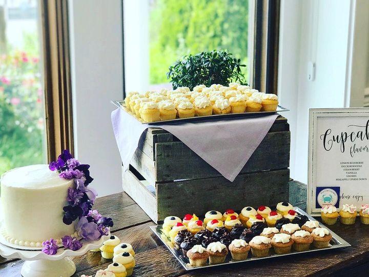 Tmx 1537756362 27f34763feedf7e9 1537756359 1e755df43c2fbb86 1537756352312 18 9C31699C A5F3 44D Annapolis, Maryland wedding cake
