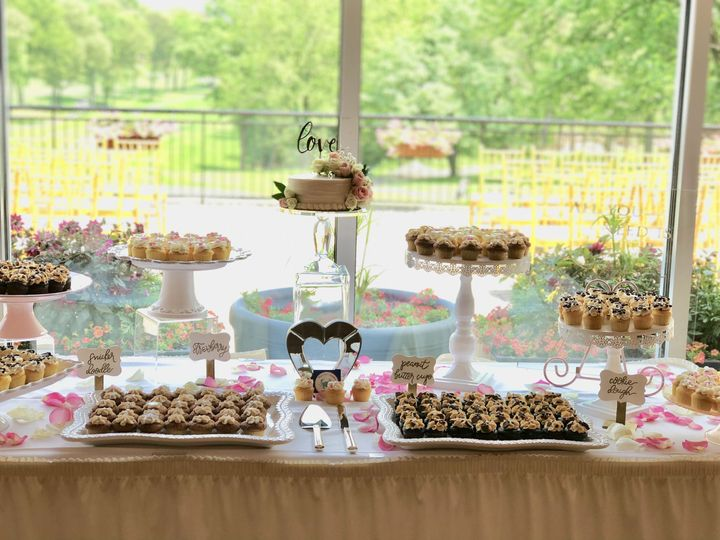 Tmx 1537756363 D920977c70d0b816 1537756359 12eefddc657b74b5 1537756352311 15 EC89D45A A28D 493 Annapolis, Maryland wedding cake