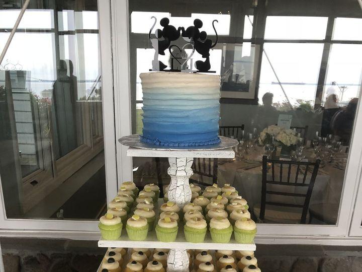 Tmx 1537756370 5ef67d13521fa6fd 1537756367 50678aab03f78b07 1537756352370 31 2EB0B3FD 5968 4DE Annapolis, Maryland wedding cake