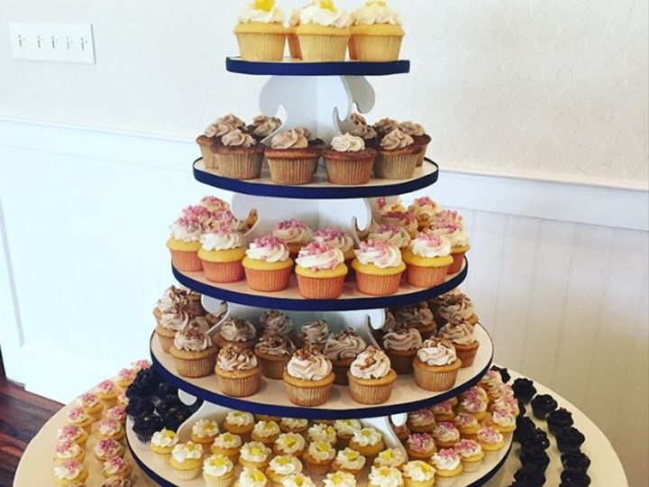 Tmx Baybeach2 51 998635 Annapolis, Maryland wedding cake