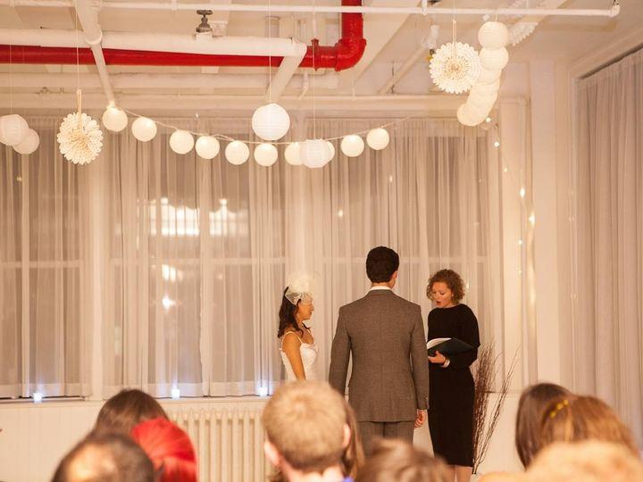Tmx 1380305836645 Linda Grant Garys Loft Wedding 207 Brooklyn wedding planner