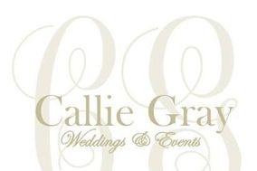 Callie Gray Weddings and Events