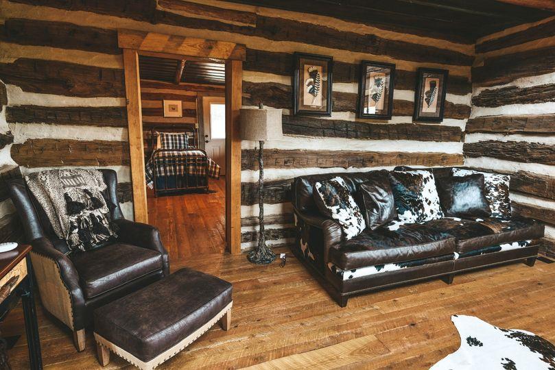 Woodrow's Cabin