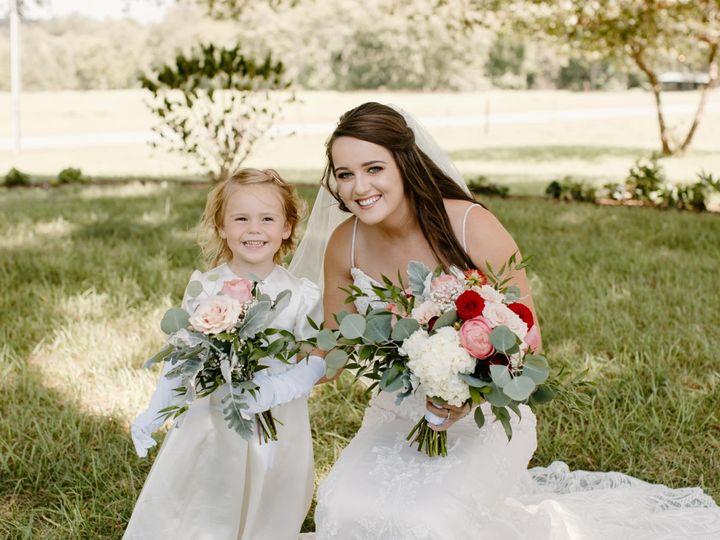 Tmx Hope With Flower Girl 51 420735 162447780449174 Pelham, NC wedding venue