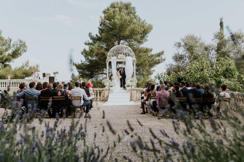 Ceremony ceremony