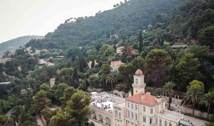 Chateau Saint Georges
