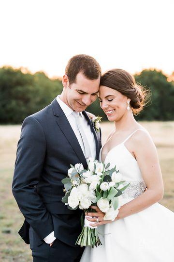 rachel scott wedding photos nest at ruth farms ponder tx 348 of 491 51 650735