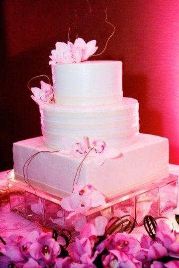 Wilsonweddingcake