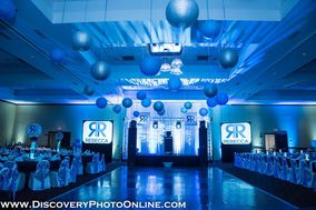 Whimzey Events Design Studio