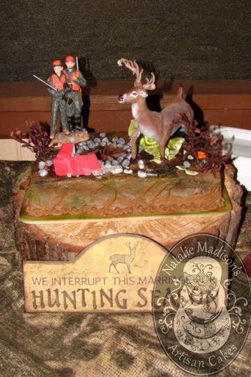 hunting cakewm large