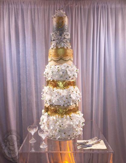 Natalie Madison's Artisan Cakes