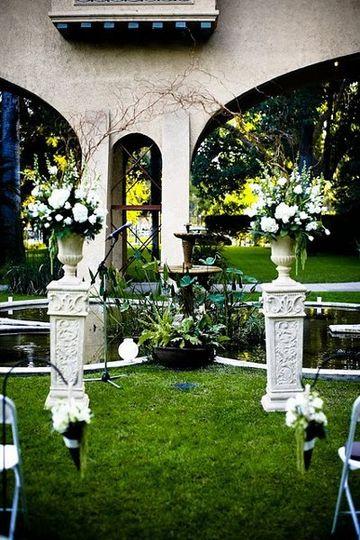 Enchanted Garden Flowers Van Nuys Ca Weddingwire