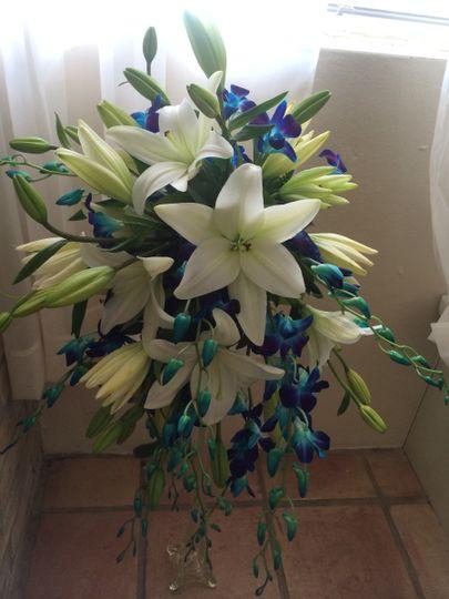laceys bouquet