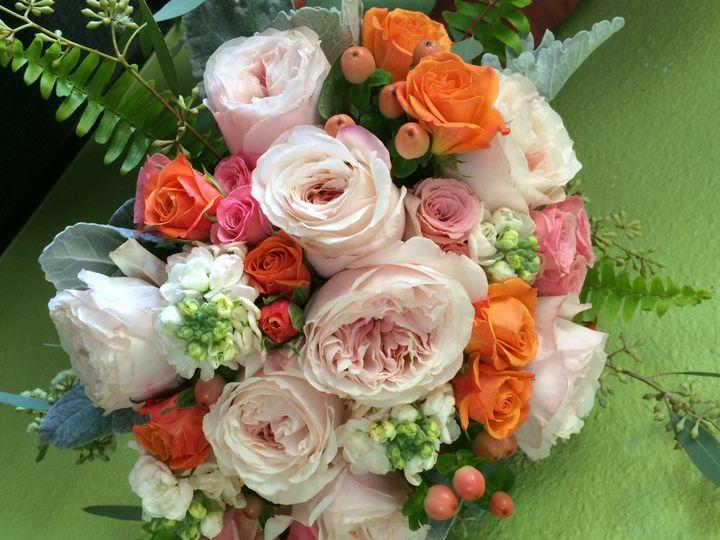 bride bouquet1a