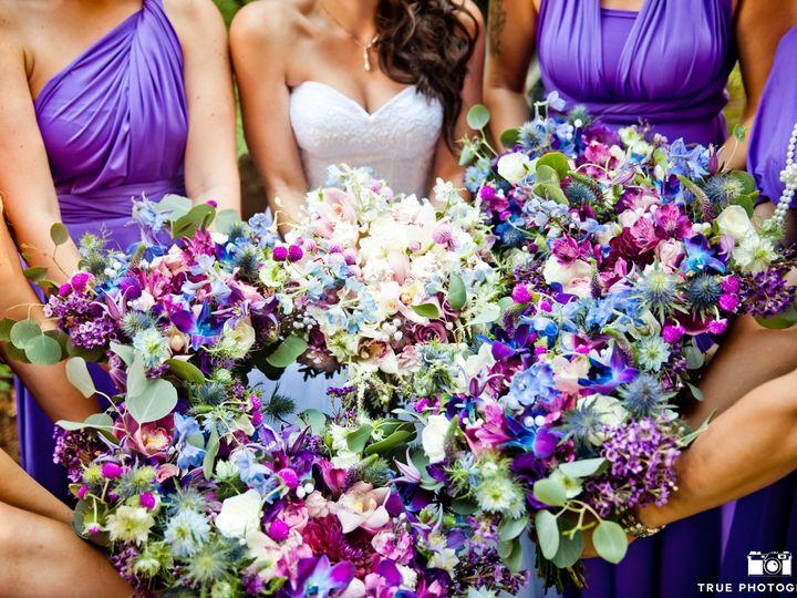 Tmx 1417661565307 0179karasean Temecula, CA wedding florist