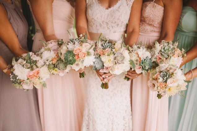 Tmx 1451275530562 166 Temecula, CA wedding florist