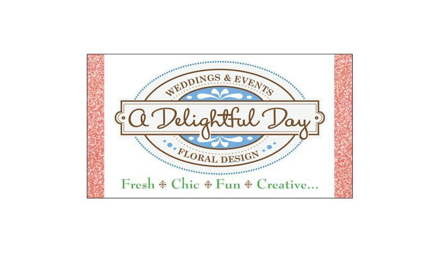 A Delightful Day Floral Designs