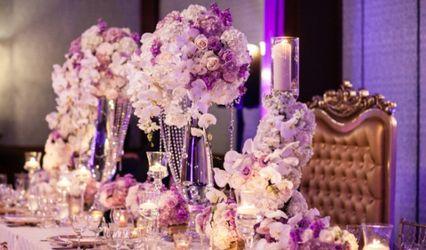 Le Chateau de Crystale Events & Fabulous Weddings 1