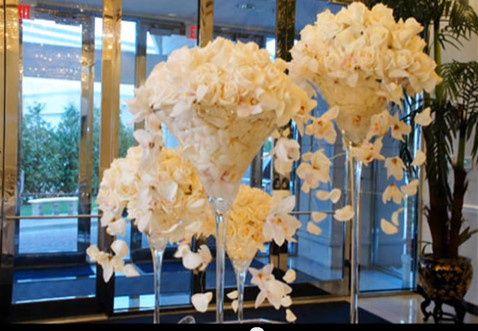 Tmx 1421021545306 Entry McLean, VA wedding florist