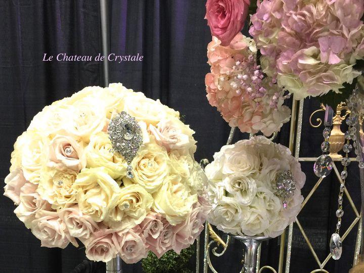 Tmx 1421682398245 Wedding Expo 1 McLean, VA wedding florist
