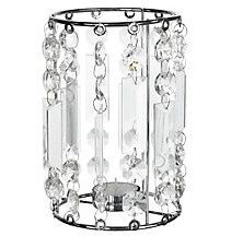 Tmx 1421946038727 Crystal Tealight Holder McLean, VA wedding florist