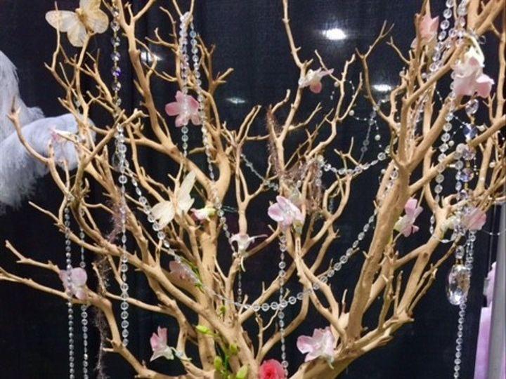 Tmx 1442286405765 Fullsizerender 2 McLean, VA wedding florist