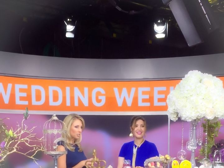 Tmx 1473820155227 Fullsizerender McLean, VA wedding florist