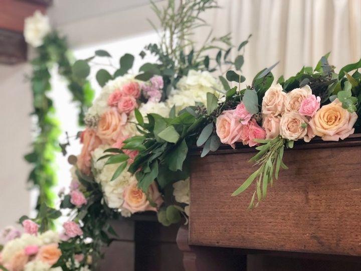 Tmx Blush Garland 51 542735 158257056188718 McLean, VA wedding florist