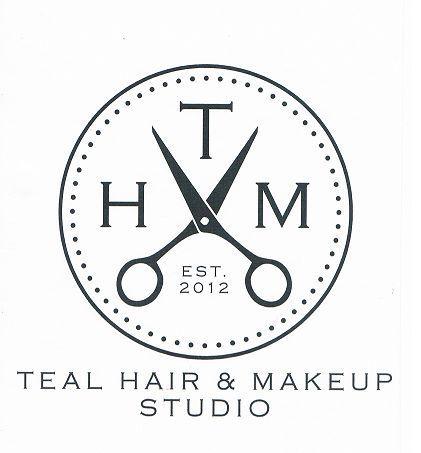 Teal Hair & Makeup Studio