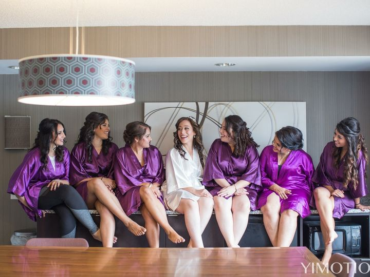Tmx 1512748438887 Carrie Tawadros 10.8.17 Lowell wedding beauty