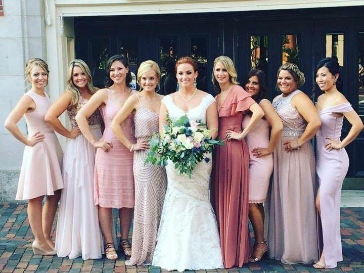 Tmx 1512748663316 Jamie Kasabian 8.19.17 Lowell wedding beauty