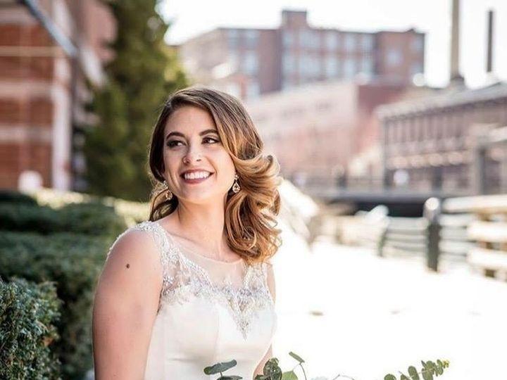 Tmx 1512748787083 Olivia Photoshoot 2 Lowell wedding beauty