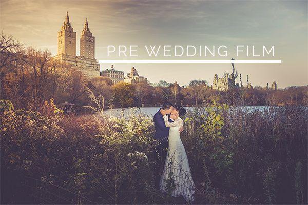 Pre Wedding Film
