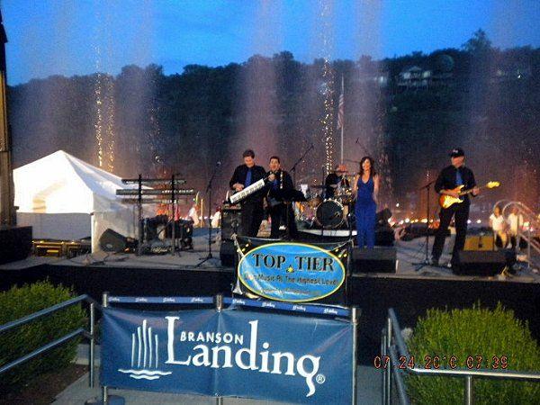 Tmx 1311659879896 Branson1 Nashville, TN wedding band