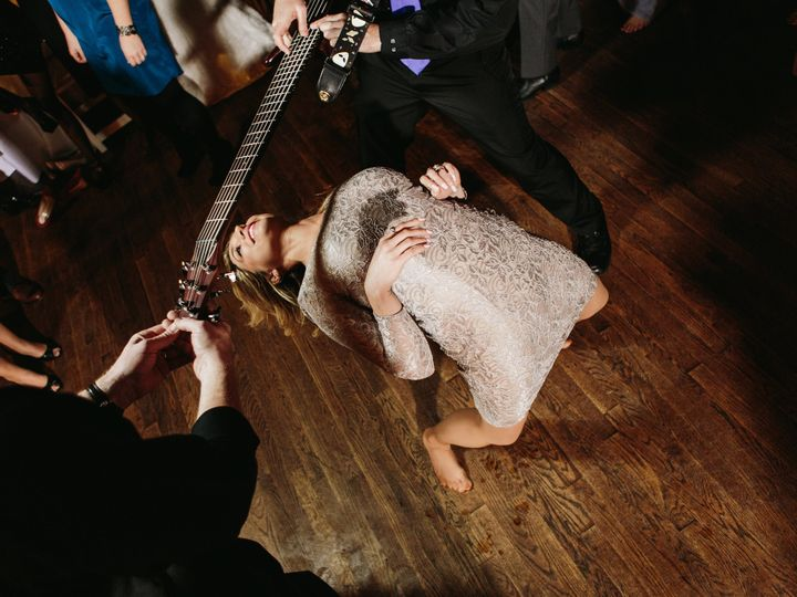 Tmx 1395684125318 Leah Steven Vendors 003 Nashville, TN wedding band
