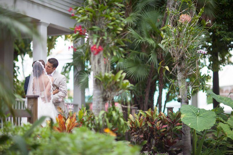 Audubon House & Tropical Gardens - Venue - Key West, FL - WeddingWire
