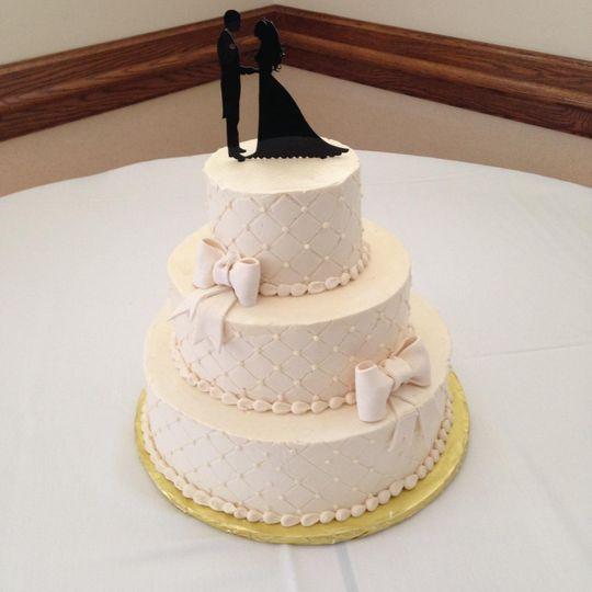 knapp cake