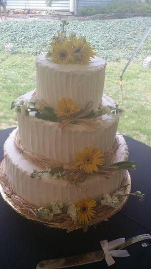 wedding cake 051314