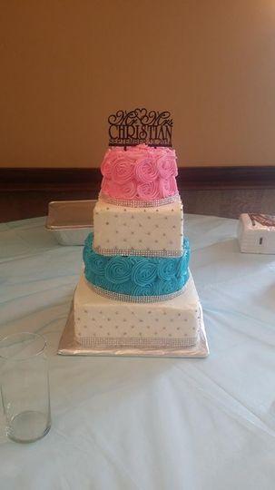 wedding cake 091314 2
