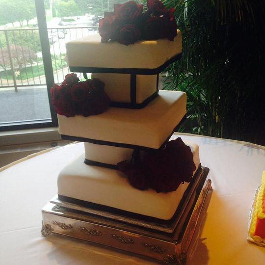 wedding cake 090614
