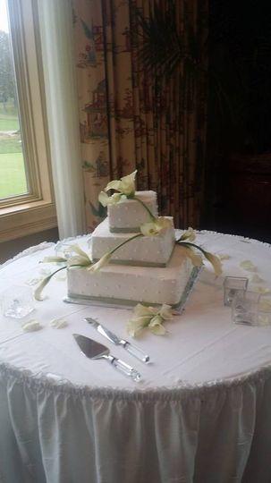 susan andrew cake