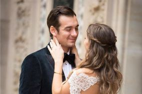 Bridal Hair By Anabel