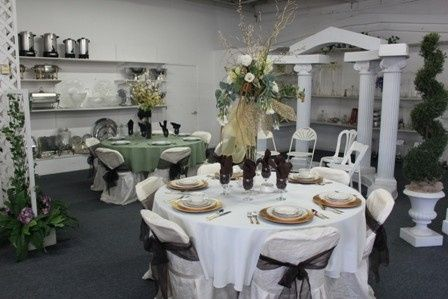 Pelton S Party Rentals And Supplies Event Rentals Yuba