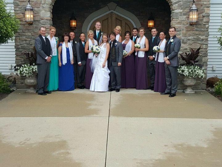 Tmx 1444001380376 94f65f63d60ebe4ab73e15ca4b4266d9 Hartland wedding favor
