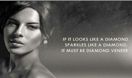 Diamond Veneer 1