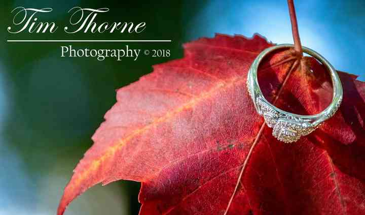 Tim Thorne Photography