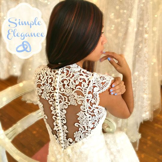 Simple Elegance Bridal and Formal Wear