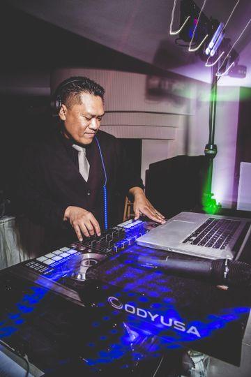 Next Level Entertainment DJ
