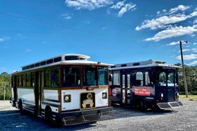 Beach Trolley 30A Tours